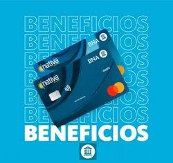 Catálogo Banco Nación ( Vencido)