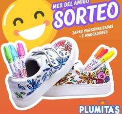 Cupón Plumitas en La Matanza ( Publicado hoy )