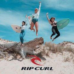 Ofertas de Rip Curl en el catálogo de Rip Curl ( Vencido)