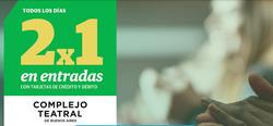 Ofertas de Banco Ciudad  en el folleto de Buenos Aires