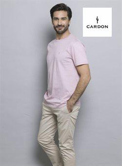 Catálogo Cardon ( Más de un mes )