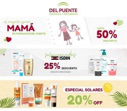Catálogo Farmacia Del Puente ( 5 días más)
