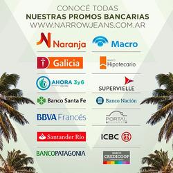 Ofertas de Narrow  en el folleto de Buenos Aires