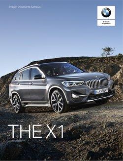 Catálogo BMW ( Más de un mes)