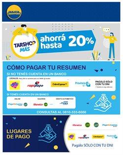 Catálogo Tarjeta Shopping en González Catán ( Publicado ayer )