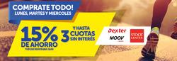 Ofertas de Tarjeta Shopping  en el folleto de Buenos Aires
