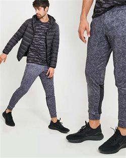 Ofertas de Pantalones deportivos en Taverniti