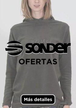 Ofertas de Sonder en el catálogo de Sonder ( Publicado ayer)