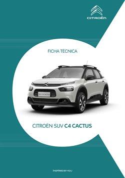 Ofertas de Autos, Motos y Repuestos en el catálogo de Citroen en Río Tercero ( Más de un mes )