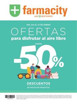 Catálogo Farmacity en Salta ( Caduca mañana )