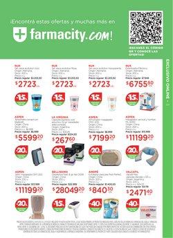 Ofertas de Cajas navideñas en Farmacity