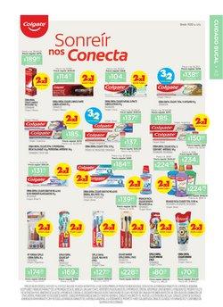 Ofertas de Farmacias y Ópticas en el catálogo de Farmacity ( 6 días más )