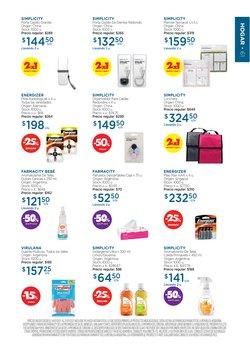 Ofertas de Detergente en Farmacity