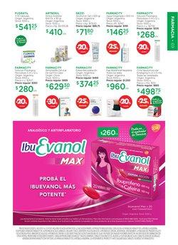 Ofertas de Almohada cervical en Farmacity