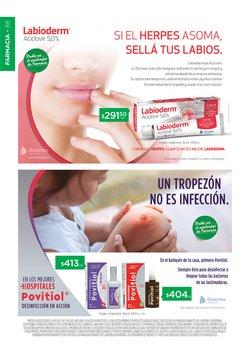 Ofertas de Libros en Farmacity