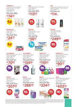 Ofertas de Desodorante en Farmacity