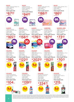 Ofertas de Perfumería y Maquillaje en el catálogo de Farmacity ( 2 días más )