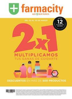Catálogo Farmacity ( 3 días publicado )