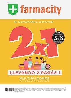 Ofertas de Perfumería y Maquillaje en el catálogo de Farmacity ( 3 días más)