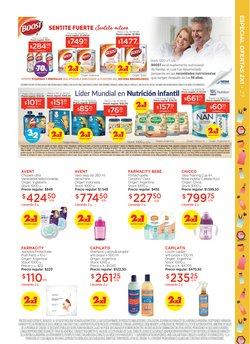 Ofertas de Chicco en el catálogo de Farmacity ( 4 días más)