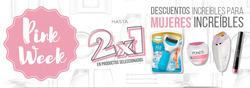 Ofertas de Farmacity  en el folleto de Paraná