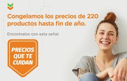 Ofertas de Farmacias y ópticas  en el folleto de Farmacity en Cosquín