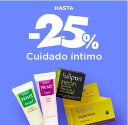Ofertas de Farmacias y ópticas  en el folleto de Farmacity en Córdoba