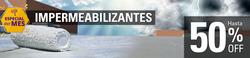 Ofertas de Jardín y bricolaje  en el folleto de Pinturerías Rex en Belgrano (Buenos Aires)