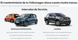 Ofertas de Volkswagen  en el folleto de Santa Fe