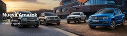 Ofertas de Volkswagen  en el folleto de Santiago del Estero