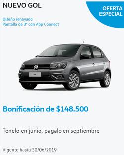 Ofertas de Volkswagen  en el folleto de Buenos Aires
