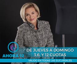 Ofertas de Chatelet  en el folleto de Buenos Aires