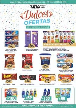 Catálogo Supermercados Zeta ( 8 días más)