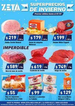 Catálogo Supermercados Zeta ( Publicado hoy)