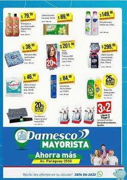 Ofertas de Lámpara led en Supermercados Damesco