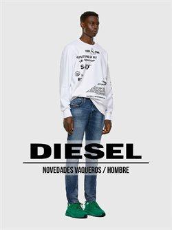 Catálogo Diesel en San Justo (Buenos Aires) ( Caducado )