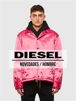 Catálogo Diesel en San Justo (Buenos Aires) ( Más de un mes )
