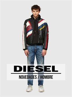 Catálogo Diesel ( Publicado ayer )