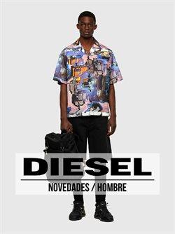 Ofertas de Ropa, Zapatos y Accesorios en el catálogo de Diesel ( 2 días más)