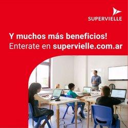 Catálogo Banco Supervielle ( 15 días más )