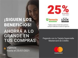 Ofertas de Bancos y Seguros en el catálogo de Banco Supervielle ( Vence hoy)