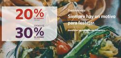 Ofertas de Banco Supervielle  en el folleto de Buenos Aires