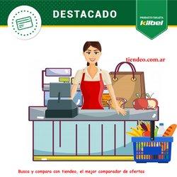 Ofertas de Hiper-Supermercados en el catálogo de Kilbel Supermercados en Santa Fe ( 2 días más )