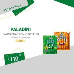 Ofertas de Kilbel Supermercados en el catálogo de Kilbel Supermercados ( Publicado ayer)