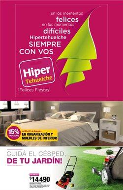 Catálogo Hipertehuelche en Bahía Blanca ( Caducado )