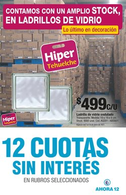 Catálogo Hipertehuelche en Bahía Blanca ( 6 días más )