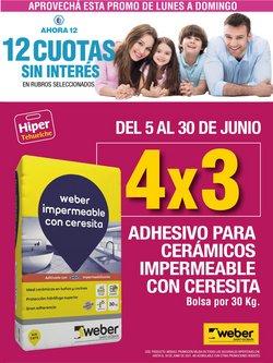 Catálogo Hipertehuelche ( 7 días más)