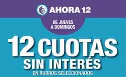 Ofertas de Hipertehuelche  en el folleto de Neuquén