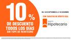 Cupón Hipertehuelche en Neuquén ( Más de un mes )