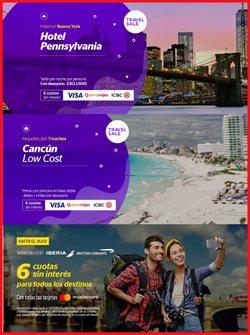 Ofertas de Hoteles  en el folleto de Avantrip en Buenos Aires